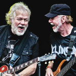 Randy Bachman & Fred Turner: Bachman & Turner Ride, Ride, Ride