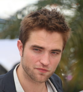 Amidst all the headlines and heartbreaks, British actor Robert Pattinson is ...