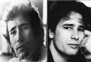 Image result for jeff buckley and his father