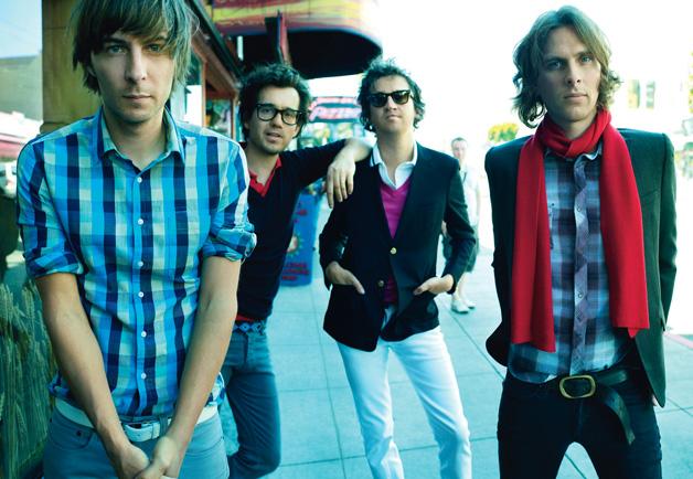 Resultado de imagen para phoenix band