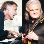 Bruce Hornsby & Ricky Skaggs: Hardly Strictly Bluegrass