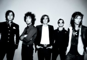 The Strokes new single One Way Trigger