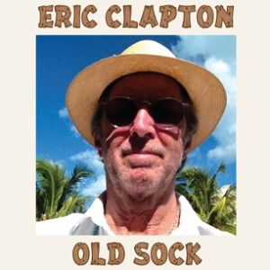 Eric Clapton Old Sock new album