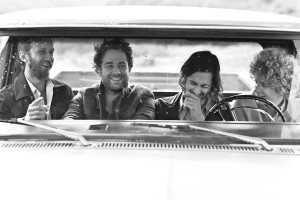 Dawes Stories Don't End new album