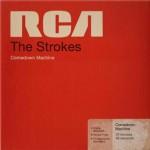 The Strokes Comedown Machine new album