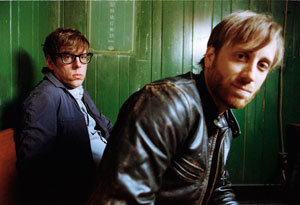 The Black Keys lawsuit
