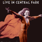 Diana Ross Live In Central Park DVD