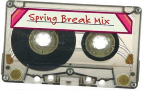 20-Song Spring Break Mixtape
