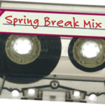 20-Song Spring Break Mixtape