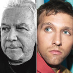Eric Burdon & Andrew Dost: Songs of war, messages of hope