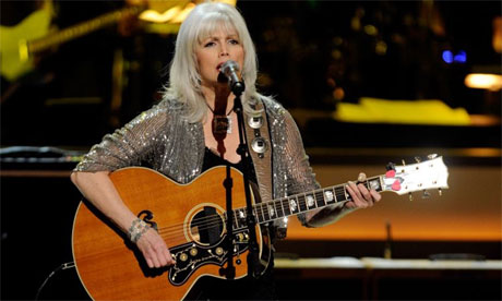 Emmylou Harris hit and run