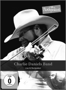 The Charlie Daniels Band Live At Rockpalast