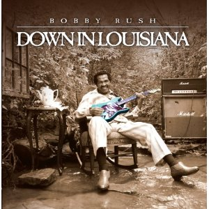 Bobby Rush Down In Louisiana album review