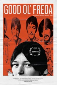 Freda Kelly The Beatles documentary SXSW