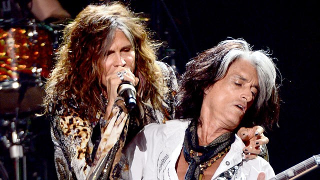 Aerosmith walk this way pmv - 1 part 5