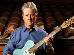 Brian Wilson Jeff Beck Rock and Roll Fantasy Camp
