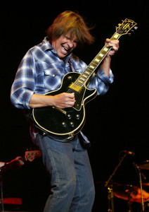 John Fogerty duets album Wrote A Song For Everyone
