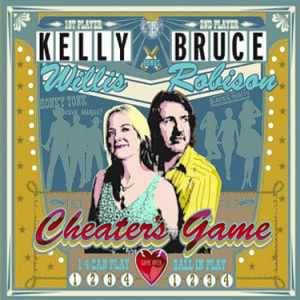 Bruce Robison Kelly Willis Cheater's Game album review