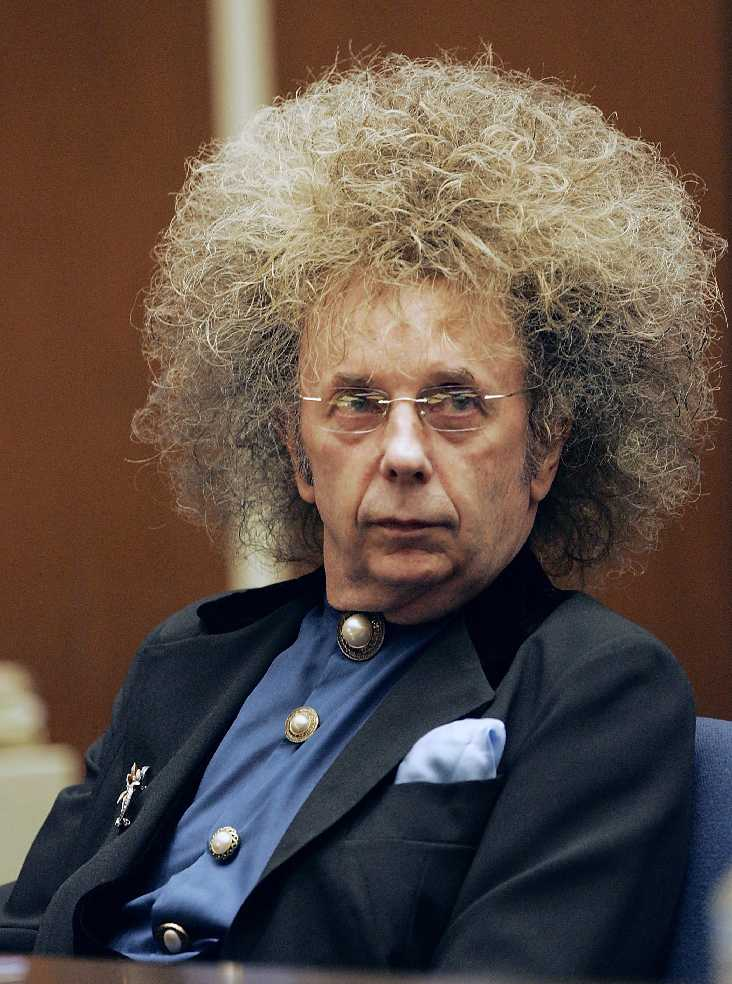 Hbo Premiers Trailer For Phil Spector Biopic Elmore Magazine