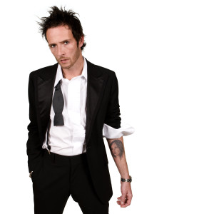 Scott Weiland fired from Stone Temple Pilots