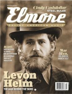 Elmore Magazine iPad