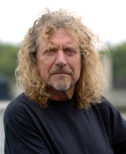 Robert Plant Led Zeppelin biography