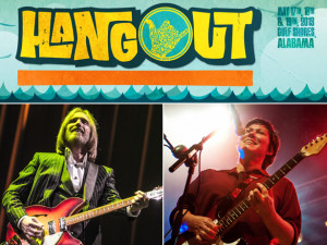 Hangout Music Festival 2013 lineup