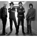 The Rolling Stones Glastonbury Festival lineup