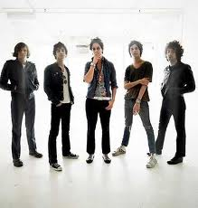 The Strokes All The Time music video