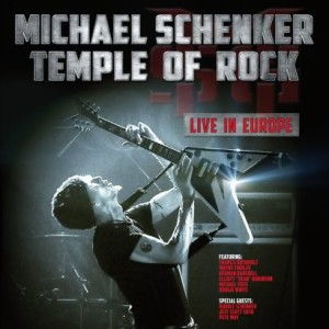 Michael Schenker Temple of Rock album review