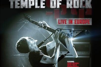Michael Schenker Temple of Rock album review