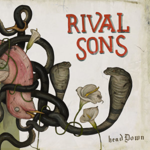 Rival Sons Head Down album review