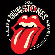 The Rolling Stones 50 and Counting tour dates