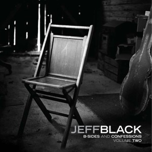 Jeff Black B-Sides and Confessions Vol. 2 album review