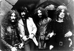 Black Sabbath new album CSI