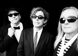 Cheap Trick At Budokhan Anniversary shows