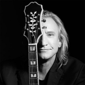Joe Walsh The Eagles new album