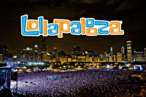 Lollapalooza 2013 lineup Mumford & Sons Phoenix the Postal Service