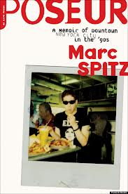 Marc Spitz Poseur Book review