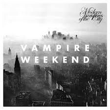 Vampire Weekend Steve Buscemi