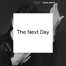 David Bowie The Next Day album review