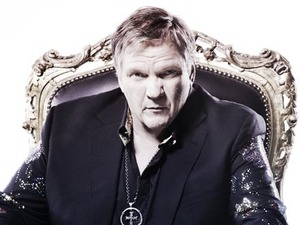 Meat Loaf new album final tour