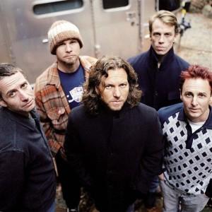 Pearl Jam Voodoo Festival New Orleans