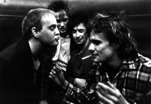 The Replacements bootlegs