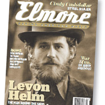 Inbox: Love for Levon
