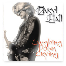 Daryl Hall - Laughing Down Crying