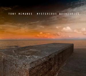 Tony McManus new album