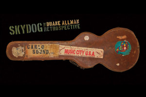 Duane Allman Skydog Bill Levenson Interview