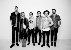 Kopecky Family Band Mercury Lounge
