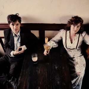 AMA Awards Shovels and Rope